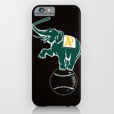 MLB - Athletics iPhone 6 Slim Case