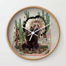 AHANU Wall Clock