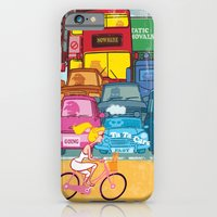 Going Nowhere Fast! iPhone 6 Slim Case