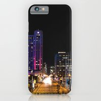iPhone & iPod Case featuring All Night Long by Taylor Scalise