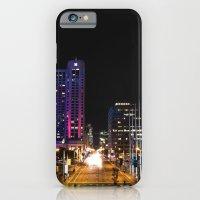 All Night Long iPhone 6 Slim Case