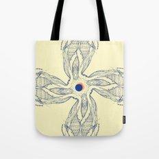 Grandma's secret Tote Bag