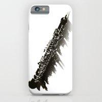oboe iPhone 6 Slim Case