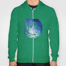 The Universe Calling Hoody