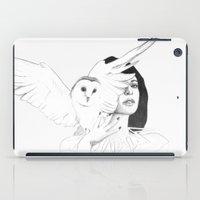Girl Crush #2 - Sophia Amoruso iPad Case