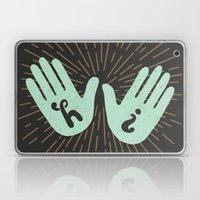 Hi Fives Laptop & iPad Skin