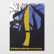 Oklahoma! Canvas Print