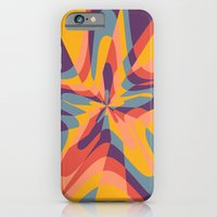 iPhone & iPod Case featuring Tropical Star by Ashley