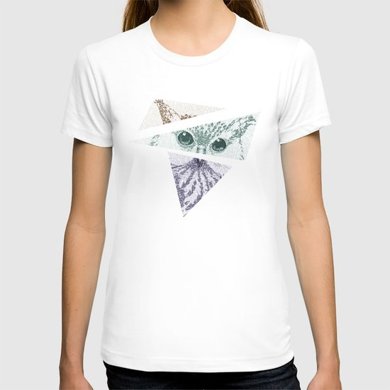 The Intellectual Owl T-shirt