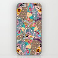 SEEING SOUND iPhone & iPod Skin