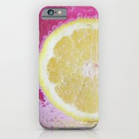 iPhone & iPod Case featuring Zone by Catlickfever Art