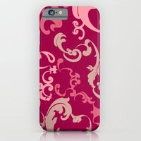 iPhone & iPod Case featuring prettyinpink by Briana/arlene/Paparozzi