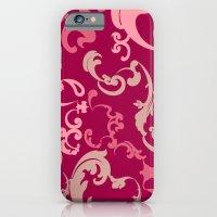 Prettyinpink iPhone 6 Slim Case
