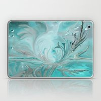 Dolphin Dreams Laptop & iPad Skin