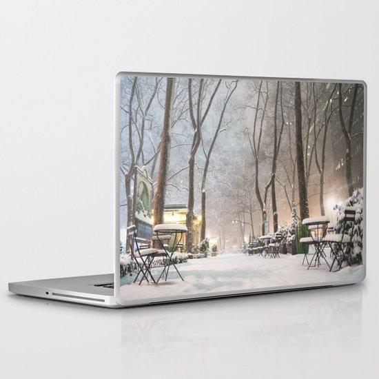 NYC Laptop & iPad Skin