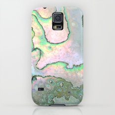 Shell Texture Slim Case Galaxy S5