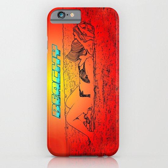 Beachy iPhone & iPod Case