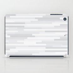 White Estival Mirage iPad Case