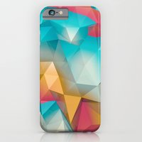 iPhone & iPod Case featuring Land Sphere by Msimioni