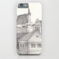 The Magic Town iPhone 6 Slim Case