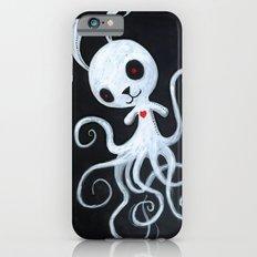 bunnnypus in the dark Slim Case iPhone 6s