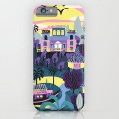 Latin Nature iPhone 6 Slim Case