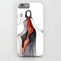 Character VII iPhone 6 Slim Case