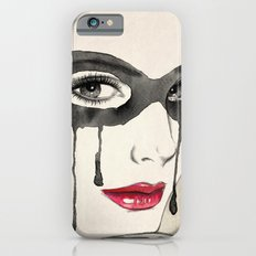 Mask Slim Case iPhone 6s