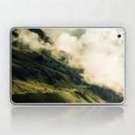 Wander II Laptop & iPad Skin