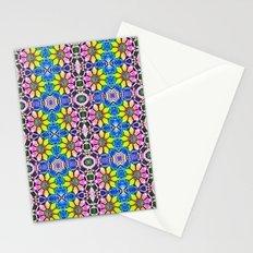 Daffodil Garden Stationery Cards