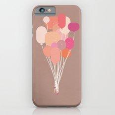 Balloons//Three iPhone 6 Slim Case