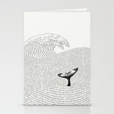 The Ocean Of Story Stationery Cards