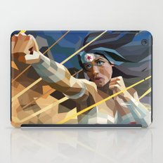 WonderWoman iPad Case