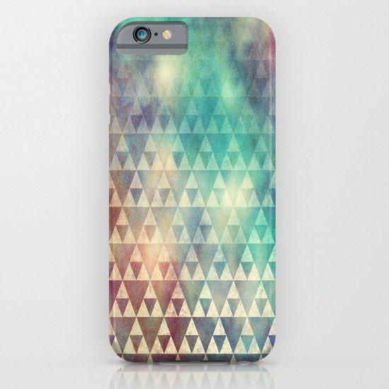 Tribal Fade iPhone & iPod Case