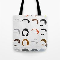 Family Guy Tote Bag
