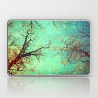 Dance Of The Trees Laptop & iPad Skin