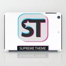 Supreme WordPress Theme iPad Case