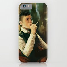 Tommy Shelby * Peaky Blinders Slim Case iPhone 6s
