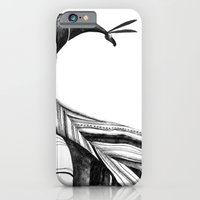 iPhone & iPod Case featuring donkey by mr. louis