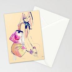 Turning L.A. /// Natasha Stationery Cards