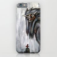 Wander And The Colossus iPhone 6 Slim Case