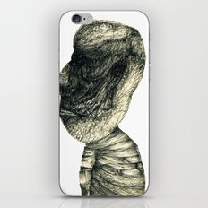 Chieftain iPhone & iPod Skin