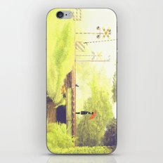AOSHIGURE iPhone & iPod Skin