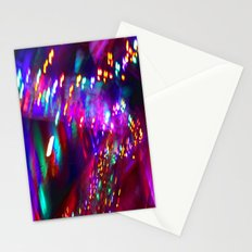 Visual Music Stationery Cards