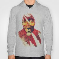 Lion Zion Hoody