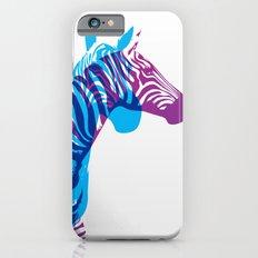 Zebras iPhone 6s Slim Case