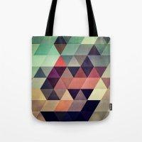 tryypyzoyd Tote Bag