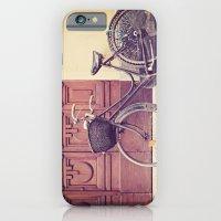 Vintage Bicycle iPhone 6 Slim Case