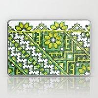 Vishivanka1 Laptop & iPad Skin