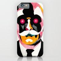 iPhone & iPod Case featuring Automata by Alvaro Tapia Hidalgo